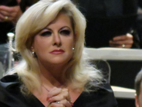 Requiem Verdi Milano 2 nov. 2014
