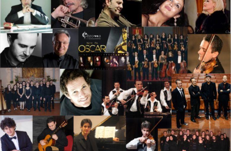 Grande Musica per Pasqua 2015