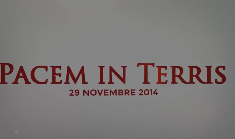 """Concerto """"Pacem in Terris"""""""